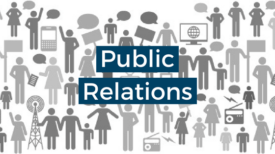 Leading Public Relationship (PR) Agency in China | ViceClicks